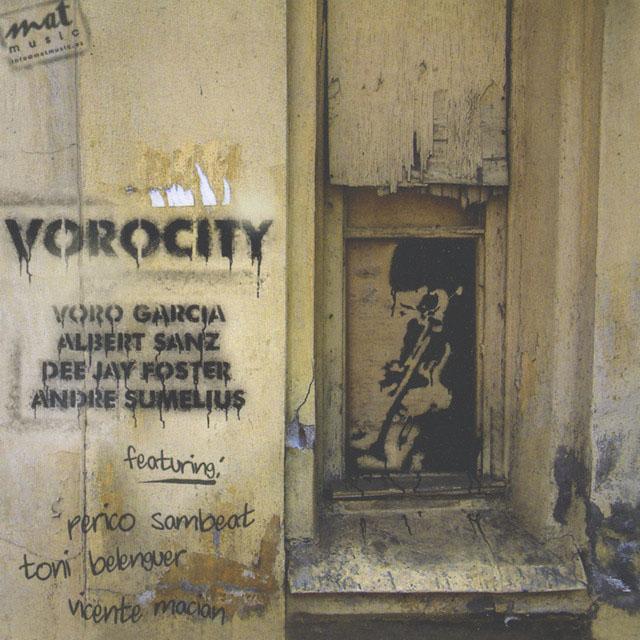 Vorocity